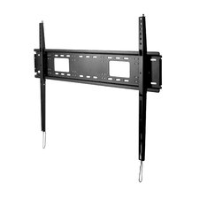 "Heavy Duty Universal Wall Mount for 65"" Flat Panel Screens"
