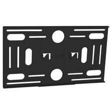 "Heavy Duty Wall Mount for 23-60"" Flat Panel Screens"