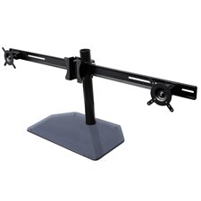 "Aviball Tiltable Table Mount for 13-22"" Flat Panel Screens"