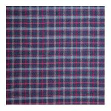 Plaid Bed Skirt / Dust Ruffle