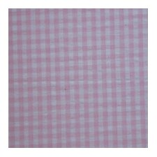 Gingham Checks Bed Skirt / Dust Ruffle