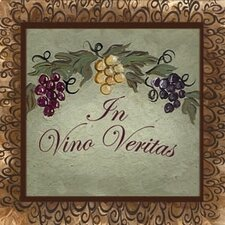Tuftop The Wine Cellar Trivet