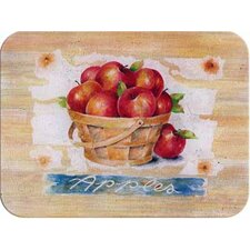 Tuftop Apple Basket Cutting Board