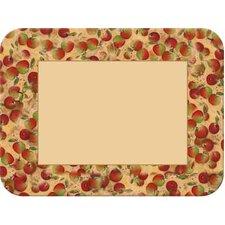 Tuftop Apples Border Cutting Board