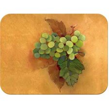 Tuftop Grapes Cluster Cutting Board