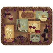 Tuftop Wine Cellar Cutting Board