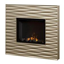 Willowridge Opti-Myst Electric Fireplace