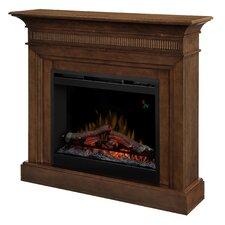 Harleigh Electric Fireplace
