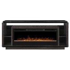 David Media Console Electric Fireplace