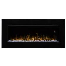 Nicole Wall Mount Electric Fireplace
