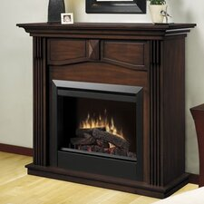 Electraflame Holbrook Electric Fireplace