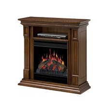 Deerhurst Electric Fireplace