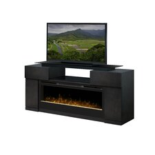 Concord TV Stand with Electric Fireplace