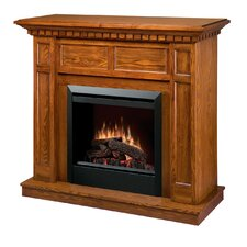 Electraflame Caprice Electric Fireplace