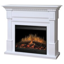 Essex Electric Fireplace