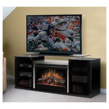 Marana TV Stand with Electric Fireplace