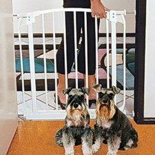 Swing Closed Pet Gate