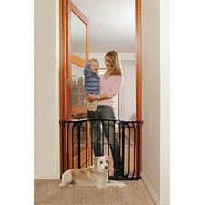Hallway Pet Gate