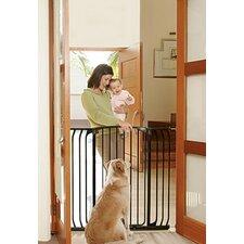 Extra Tall Hallway Pet Gate
