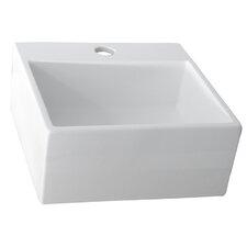 Above Counter Basin Bathroom Sink