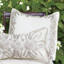 Pia Flax Cotton Lumbar Pillow