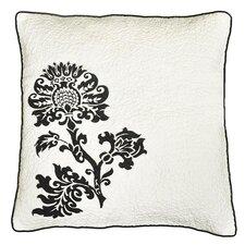 Cot De Rhone Cotton Throw Pillow