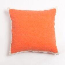 Connor Cotton Throw Pillow