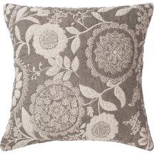 Chiarra Linen Decorative Throw Pillow