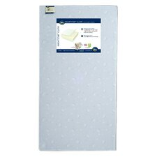 Nightstar Glow Crib & Toddler Mattress