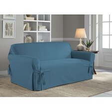 Duck Loveseat Slipcover