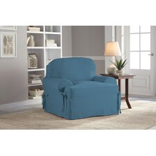 Duck T-Chair Slipcover