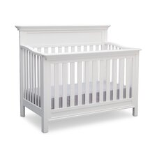Fernwood 4-in-1 Convertible Crib