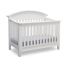 Aberdeen 4-in-1 Convertible Crib