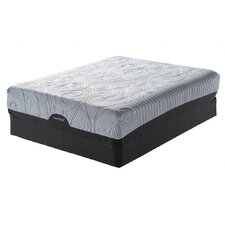 "Savant 11.5"" Memory Foam Mattress"