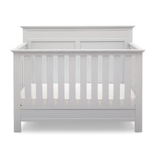 Fall River 4-in-1 Convertible Crib
