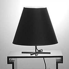 """Lamp 12"""" H Table Lamp with Empire Shade"""