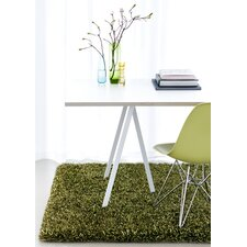 Ronaldo Lime Green Area Rug