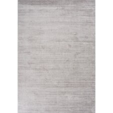 Charm Hand-Loomed Gray Area Rug