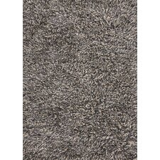 Betona Black Area Rug