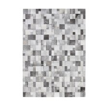Brilliant Grey Area Rug
