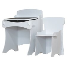 Stuff4Kids Kinder Desk & Chair Set
