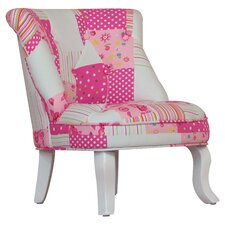 Patchwork Cabrio Mini Chair