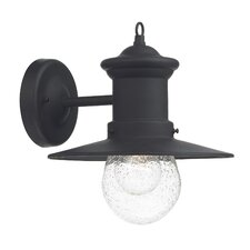 Sedgewick 1 Light Outdoor Wall Lantern