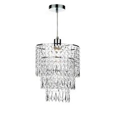 Cilla 1 Light Chandelier