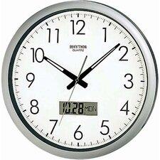 "Presente 17"" Wall Clock"