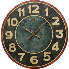 """Bradford 22"""" Wall Clock"""