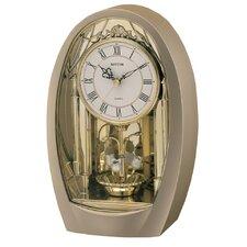 Tulip Table Clock