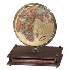 Premier World Globe