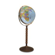 Treasury World Globe