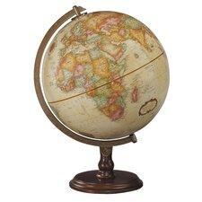 "12"" Lenox Globe"